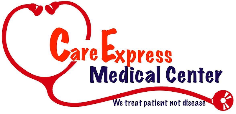 Care Express Medical Center  Logo