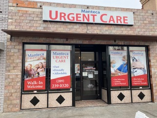 Manteca Urgent Care - Urgent Care Solv in Manteca, CA