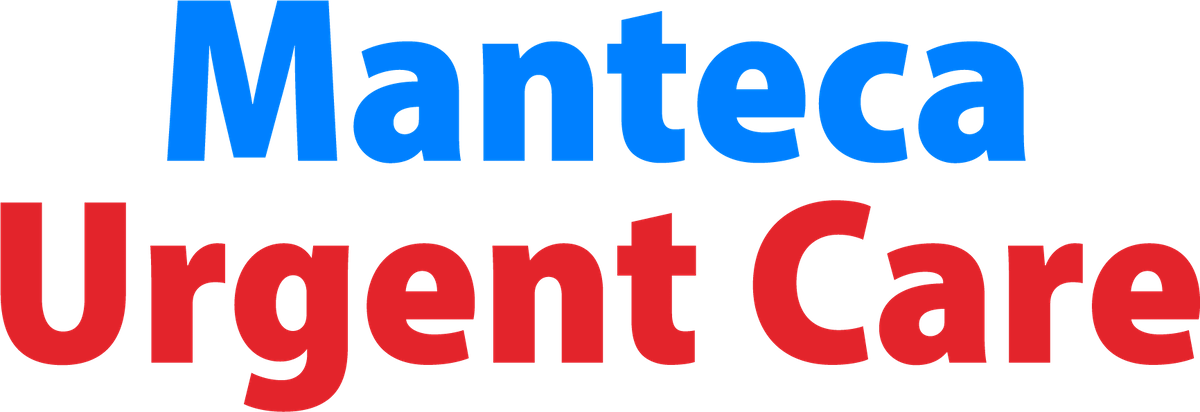 Manteca Urgent Care Logo