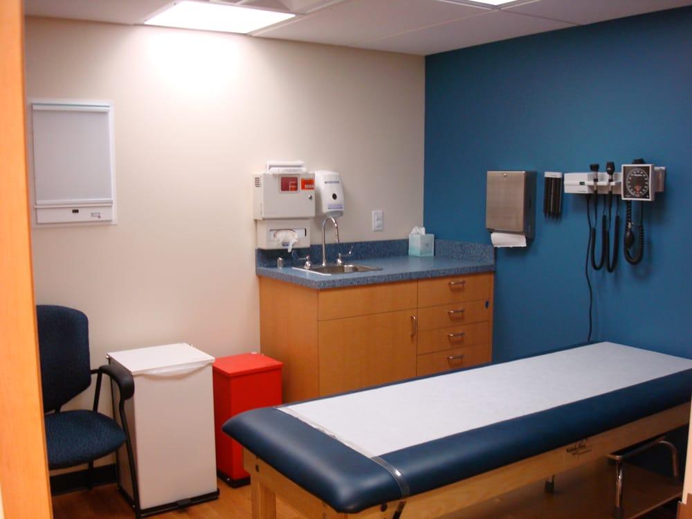 Concentra Urgent Care - Urgent Care Solv in Denver, CO