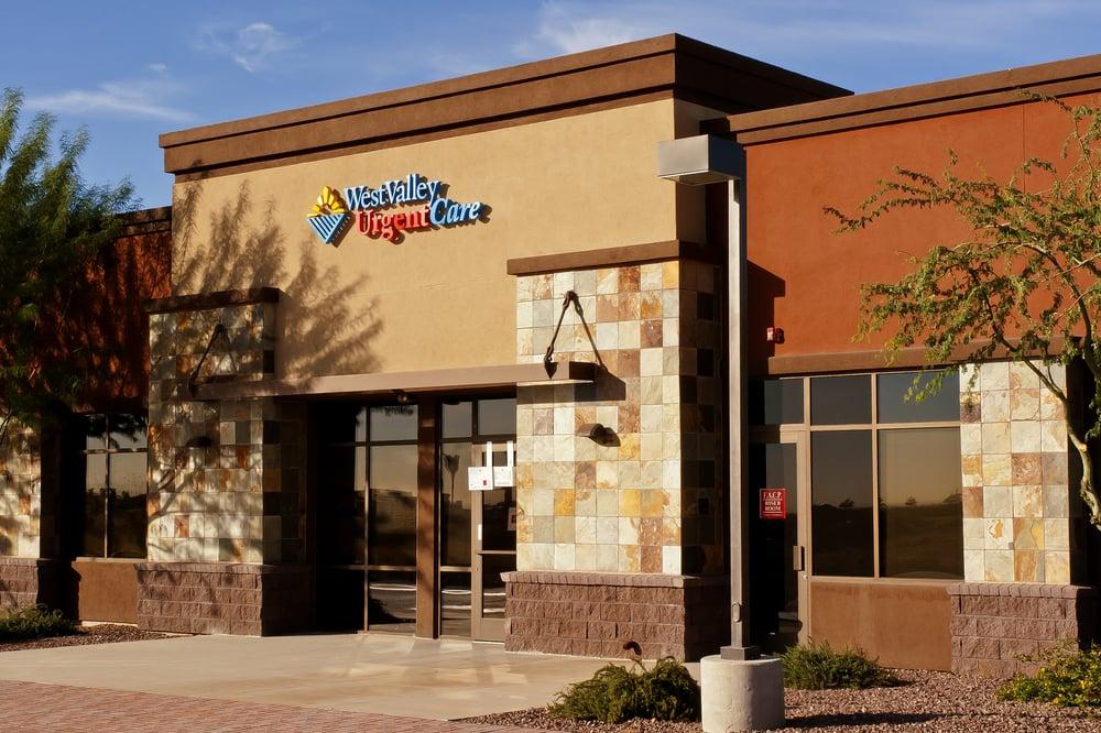 Photo for West Valley Urgent Care , (Surprise, AZ)