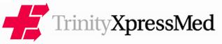 TrinityXpressMed Medical Center Logo