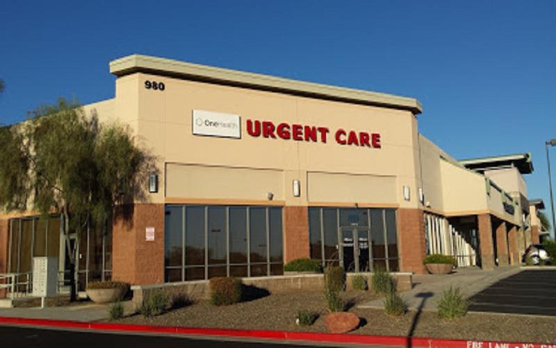 Alliance Urgent Care - Buckeye - Urgent Care Solv in Buckeye, AZ