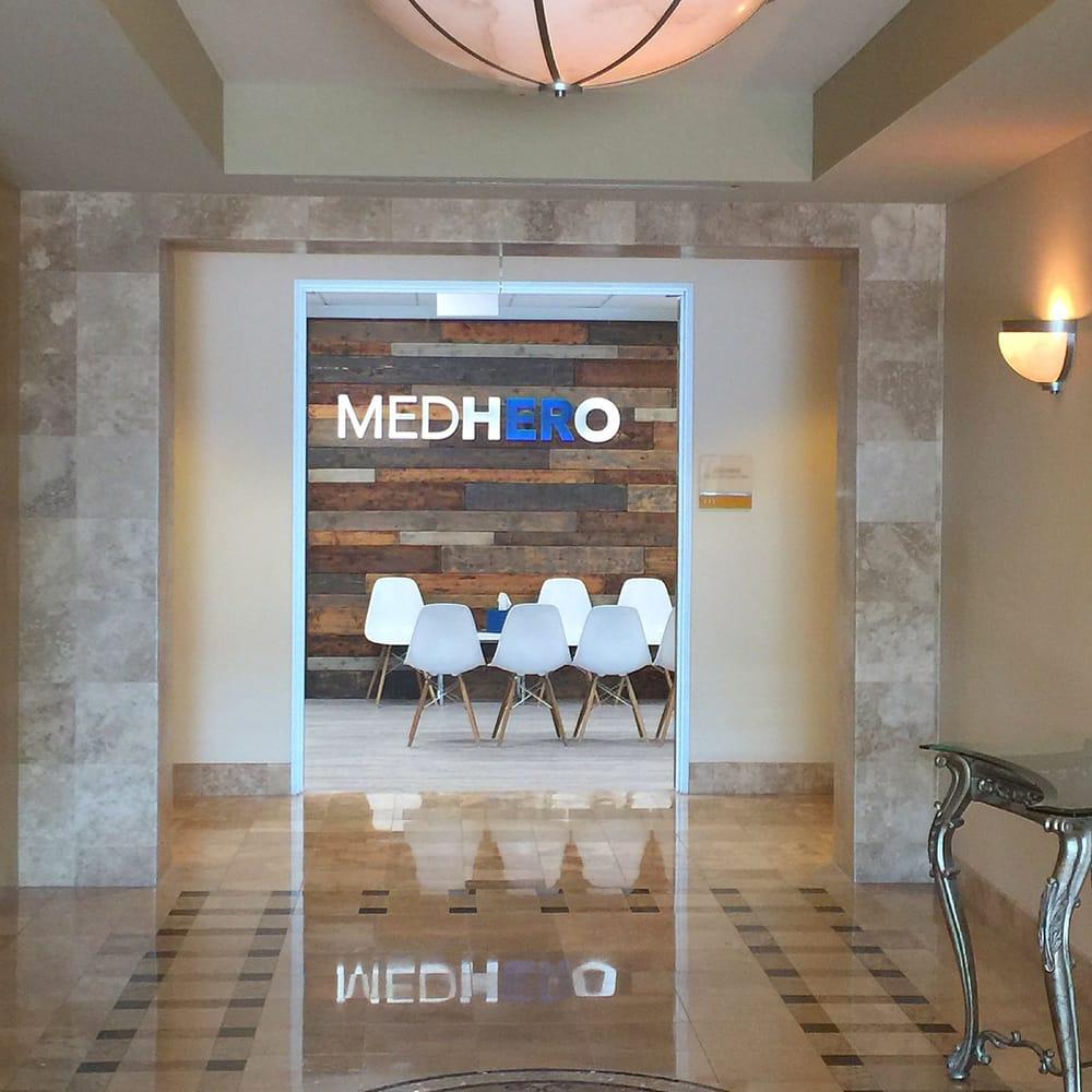 MEDHERO Advanced Urgent Care - Urgent Care Solv in San Clemente, CA