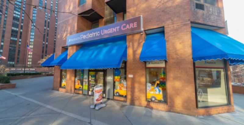 ProHEALTH Pediatric Urgent Care (New York, NY) - #0