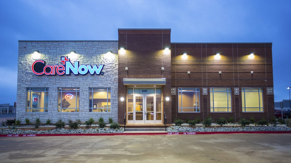 CareNow Urgent Care - Eastchase (Fort Worth, TX) - #0