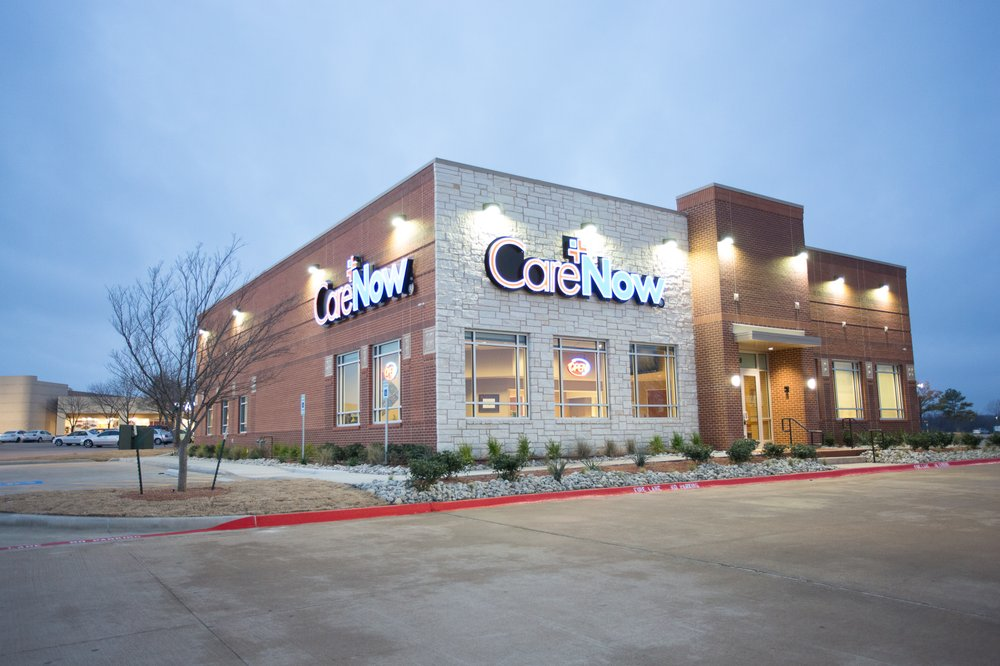 Photo of CareNow Urgent Care - Eastchase in Fort Worth, TX
