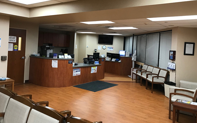 RMH Express Care Clinic - Urgent Care Solv in Ottawa, KS