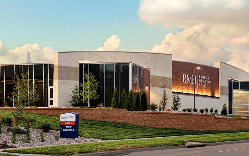 RMH Express Care Clinic - Urgent Care Solv in Ottawa, KS