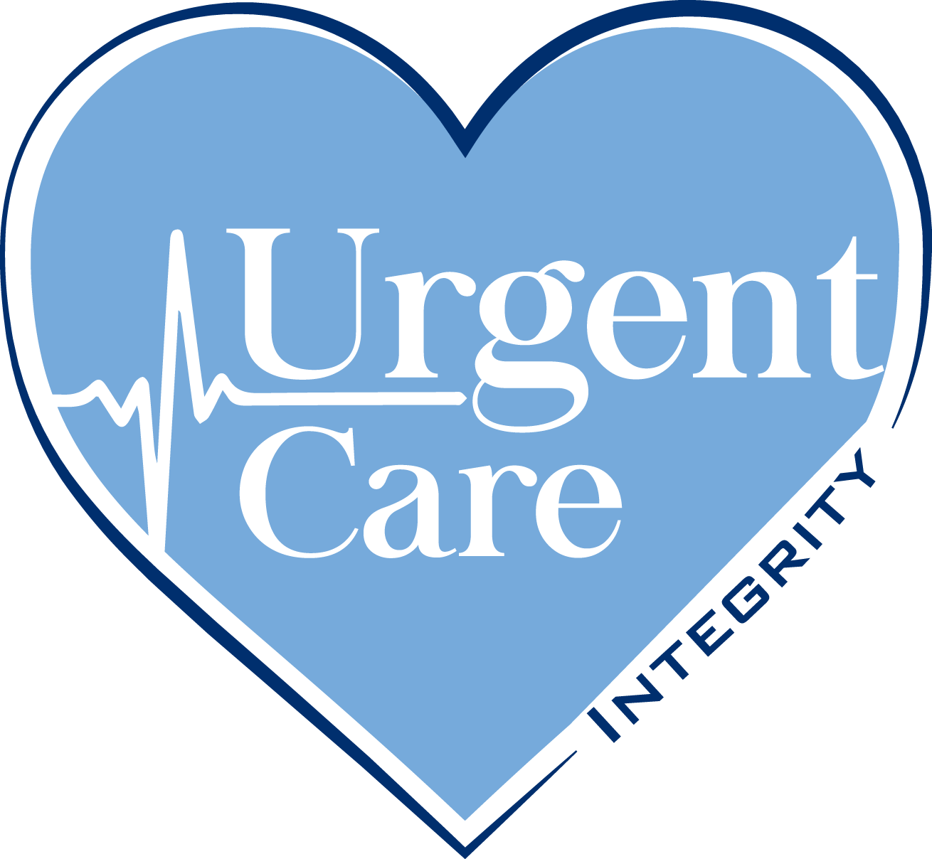 Integrity Urgent Care - Athens Logo