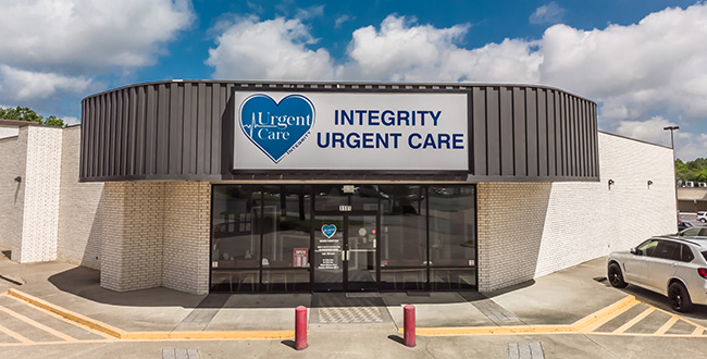 Integrity Urgent Care (Athens, TX) - #0