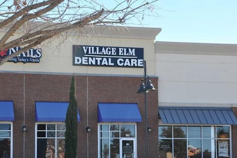 Village Elm Dental Care (Frisco, TX) - #0