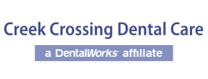 Creek Crossing Dental Care And Orthodontics Logo