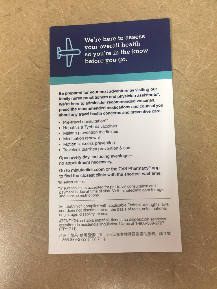 CVS MinuteClinic - Urgent Care Solv in Temecula, CA