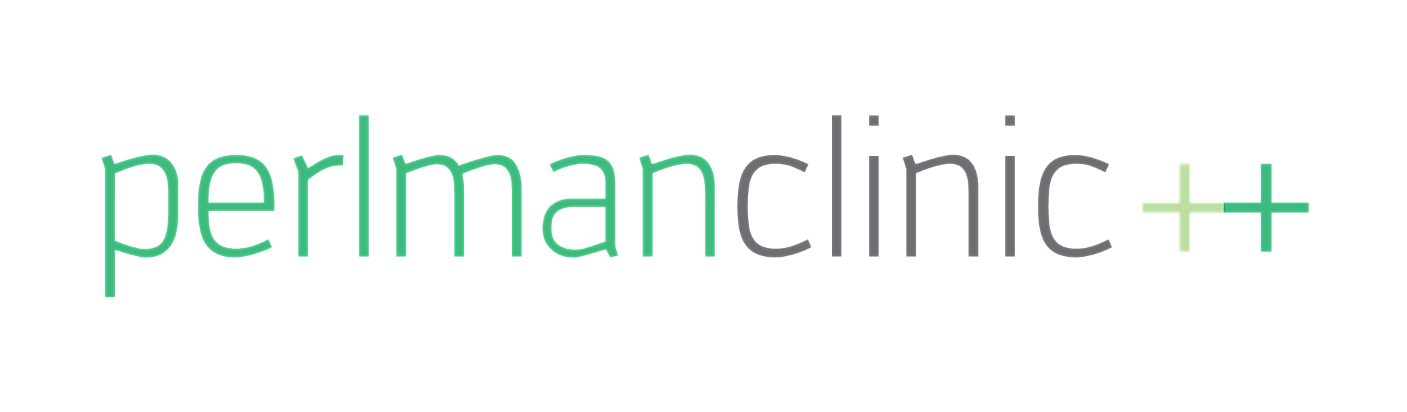 Perlman Clinic - Downtown La Jolla Logo