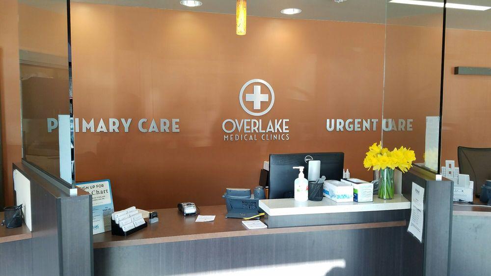 Overlake Urgent Care Clinic (Issaquah, WA) - #0