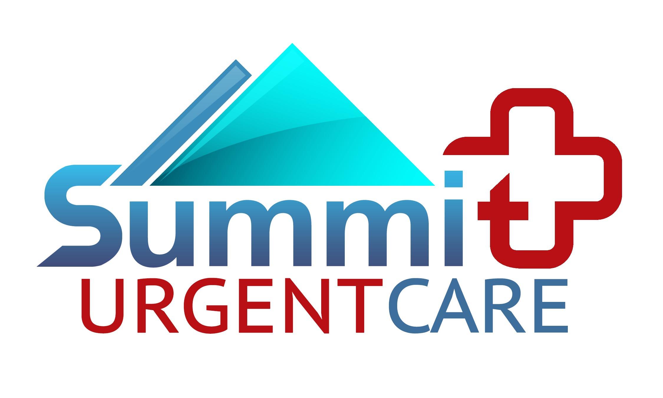 Summit Urgent Care - Summit Virtual Visit Logo
