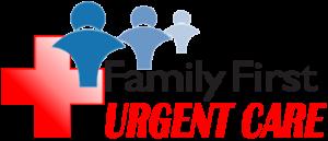 Family First Urgent Care - Oakhurst Testing Logo
