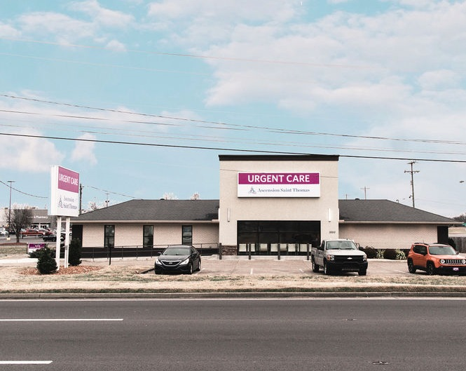 Ascension Saint Thomas Urgent Care - Clarksville (Ft. Campbell) - Urgent Care Solv in Clarksville, TN