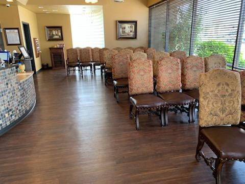 First Med Urgent Care - Northwest Oklahoma City (NW 39th and Meridian) - Urgent Care Solv in Oklahoma City, OK
