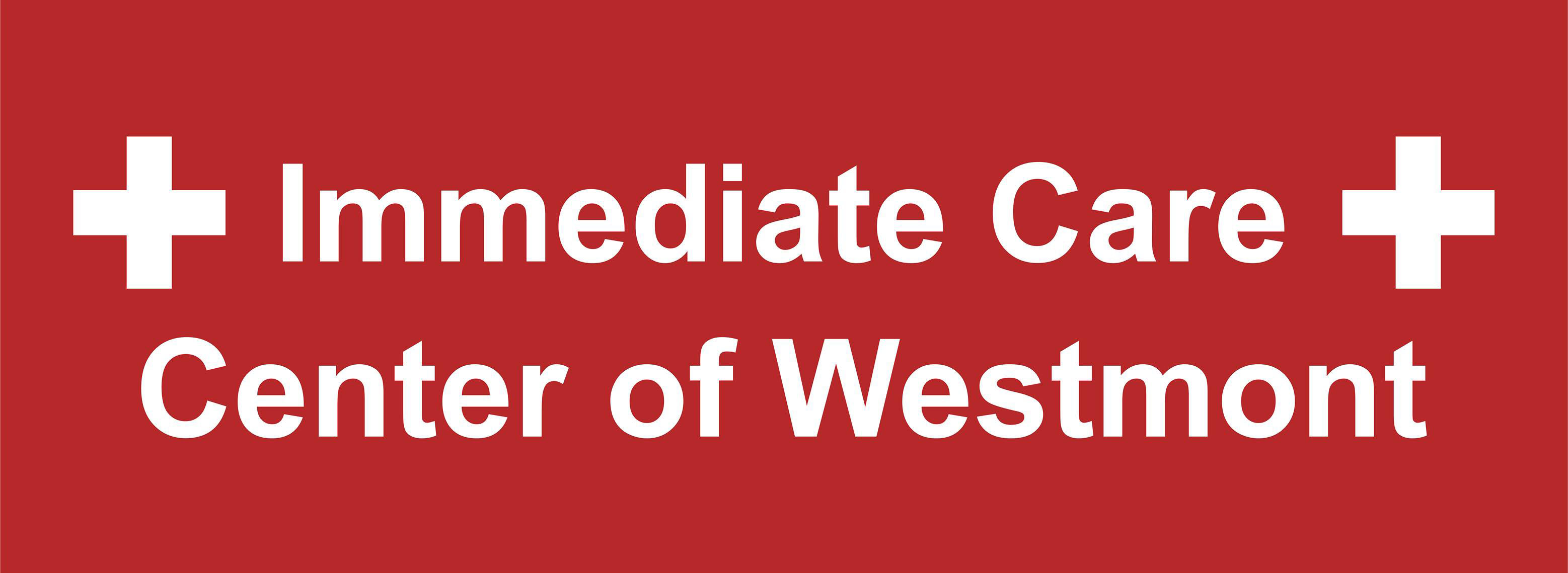 Immediate Care Center of Westmont Logo