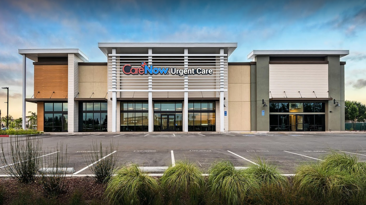 CareNow Urgent Care (San Jose, CA) - #0