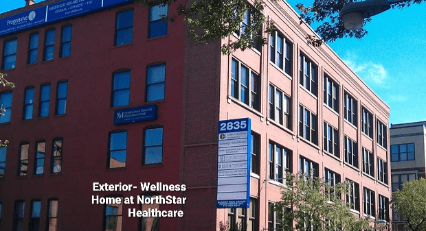Wellness Home - South Ashland Covid-19 Testing and Vaccination Center - Urgent Care Solv in Chicago, IL