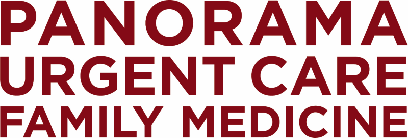 Panorama Urgent Care Family Medicine Logo