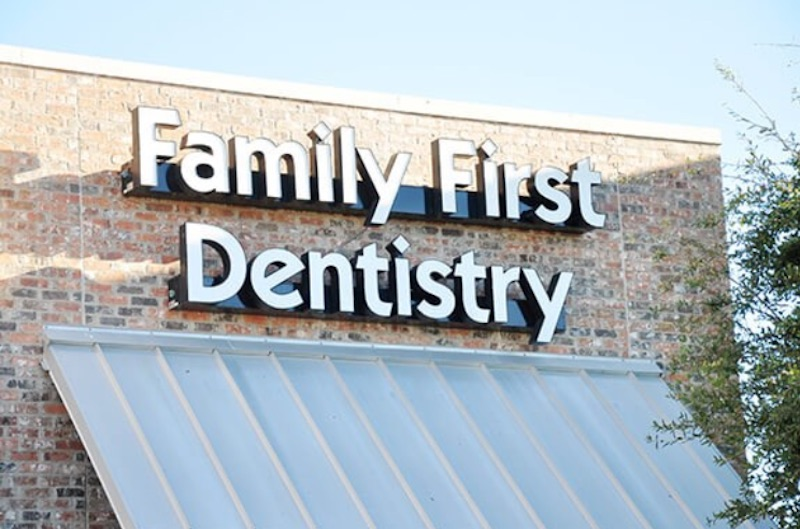 Photo for Family First Dental Care , (Plano, TX)