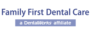 Family First Dental Care Logo