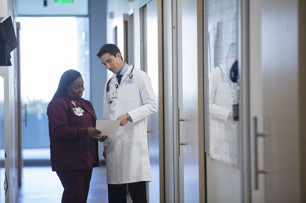 Cedars-Sinai Medical Group Urgent Care (Los Angeles, CA) - #0