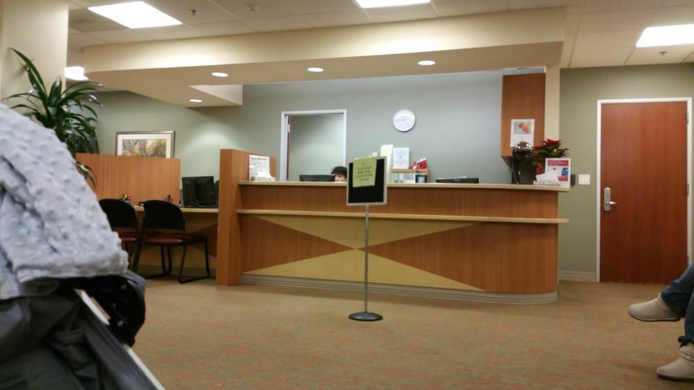 St. Joseph Urgent Care Center - Santa Ana UC LP - Urgent Care Solv in Santa Ana, CA