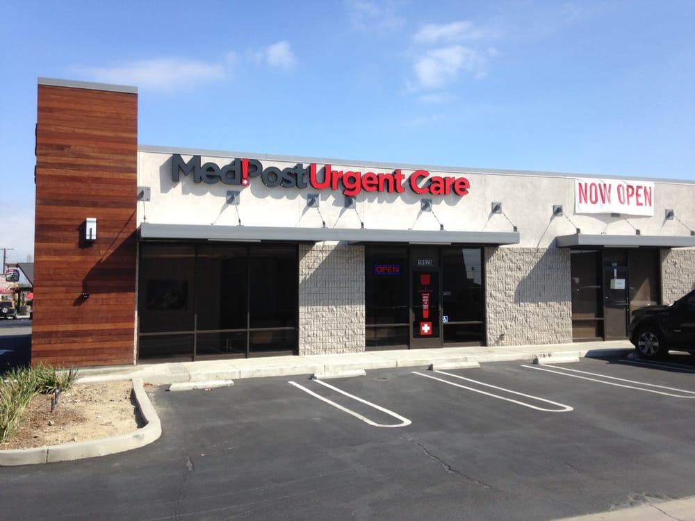 MedPost Urgent Care - Urgent Care Solv in Huntington Beach, CA