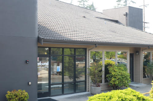 Photo for Sound Family Medicine , Puyallup 10th Street Walk-In Clinic, (Puyallup, WA)