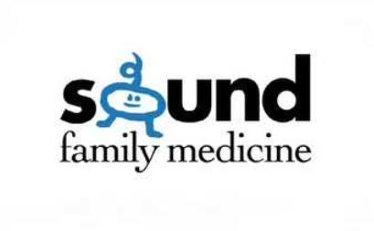 Sound Family Medicine - Puyallup 10th Street Walk-In Clinic Logo