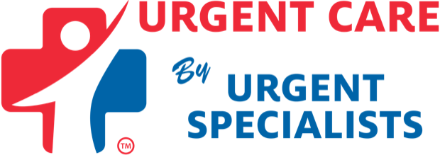 Urgent Specialists Logo