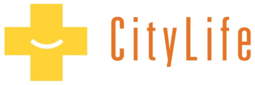 Citylife Health - The Avenue Logo