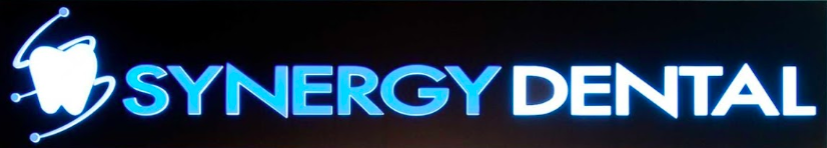 Synergy Dental Logo
