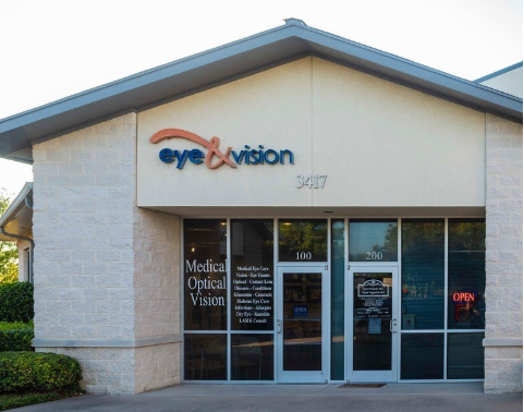 Eye & Vision (Richardson, TX) - #0