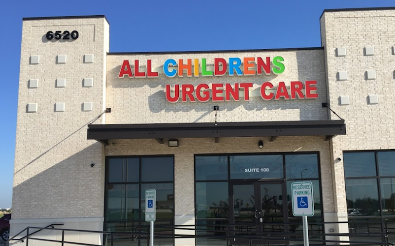 All Children's Urgent Care Clinic - Garland - Urgent Care Solv in Garland, TX
