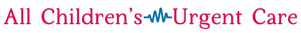 All Children's Urgent Care Clinic - Garland Logo