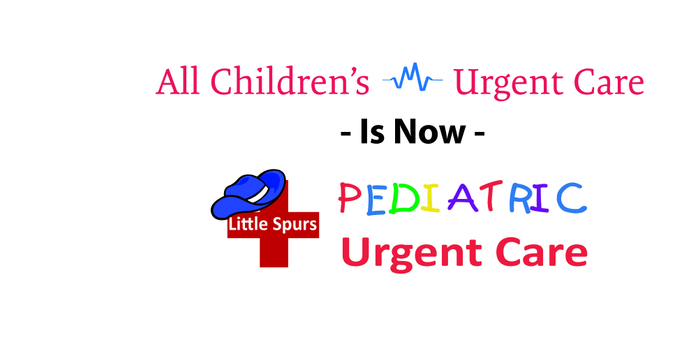 All Children's Urgent Care Clinic - Garland Logo
