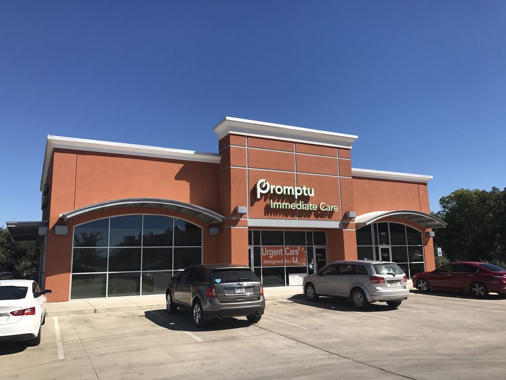 Promptu Immediate Care (Schertz, TX) - #0