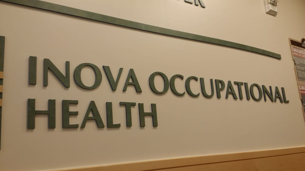 Inova Urgent Care Center - Dulles South - Urgent Care Solv in Chantilly, VA