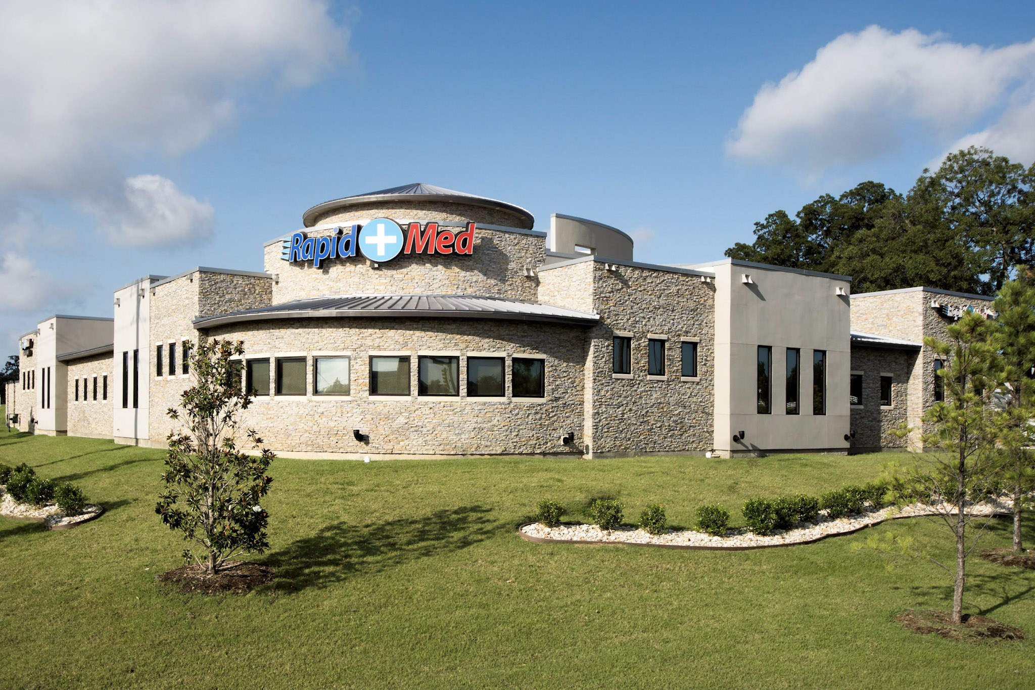 Rapid Med Urgent Care - Highland Village - Urgent Care Solv in Double Oak, TX