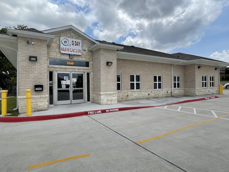 Q Day Walk-In Clinic & Spa - Urgent Care Solv in Plano, TX