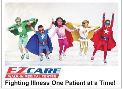 EZ Care - Urgent Care Solv in New Martinsville, WV