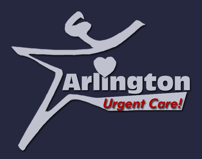 Arlington Urgent Care Logo