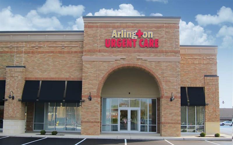 Arlington Urgent Care (Arlington, TX) - #0