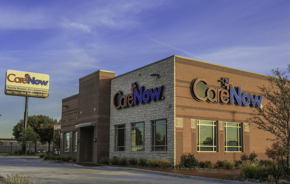 Photo for CareNow Urgent Care - Abrams , (Dallas, TX)